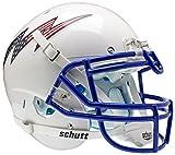 NCAA Air Force Falcons Authentic Alt Two XP Football Helmet