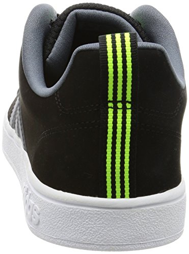 syello onix Adulto Vs Advantage Unisex Adidas Zapatillas Cblack q81HSZ