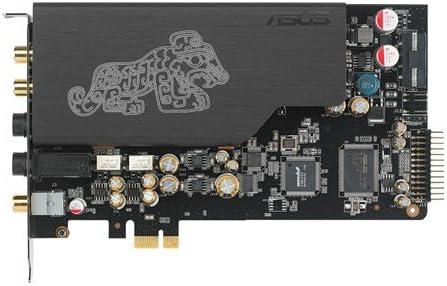 Asus Essence Stx Ii Soundkarte Kopfhörer Verstärker Bis Zu 600 Ohm 124db Snr Austauschbare Op Amps