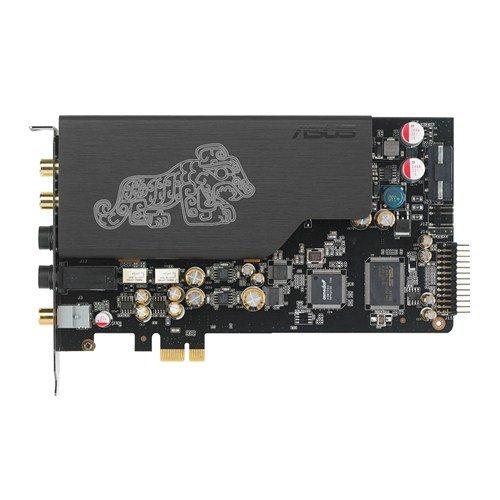 Build My PC, PC Builder, ASUS Essence STX II