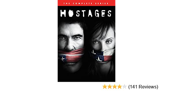 Amazon com: Watch Hostages: The Complete First Season | Prime Video