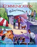 img - for Communication (text only) 7th (Seventh) edition by W. J. Seiler,M. L. Beall book / textbook / text book