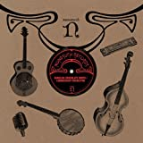 Carolina Chocolate Drops/Luminescent Orchestrii (10'' Vinyl)''