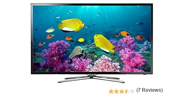 Samsung UE39F5300 - Televisor LED de 39