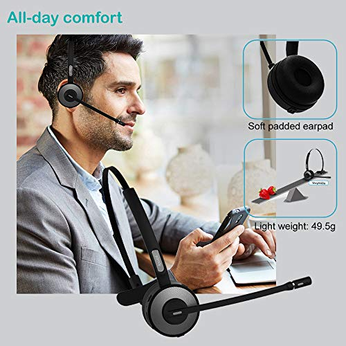 Buy headset with the best microphone