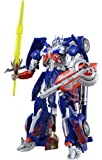 Transformers Movie Optimus Prime Ad01 by Animewild