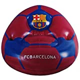 Football Gifts - Fc Barcelona Men's Inflatable Chair