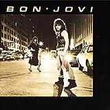 Bon Jovi (Lp Remastered) [Vinyl LP]