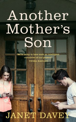book cover of Another Mother\'s Son