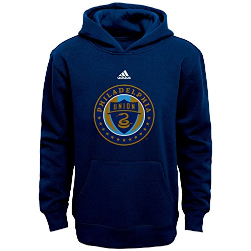 Union Fleece Hoody - 2