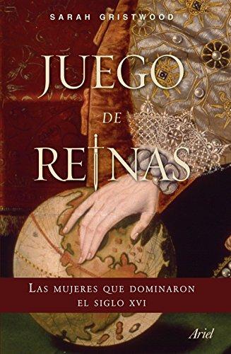 Amazon.com: Juego de reinas (Edición mexicana): Las mujeres ...