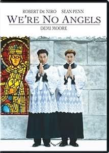 Amazon.com: We're No Angels (1989): Robert De Niro, Sean ...