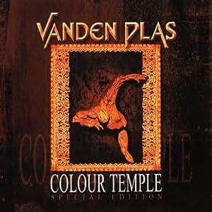 Colour Temple