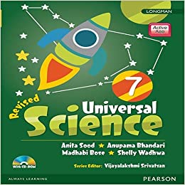 Buy universal science by pearson for cbse class 7 book online at low buy universal science by pearson for cbse class 7 book online at low prices in india universal science by pearson for cbse class 7 reviews ratings fandeluxe Image collections