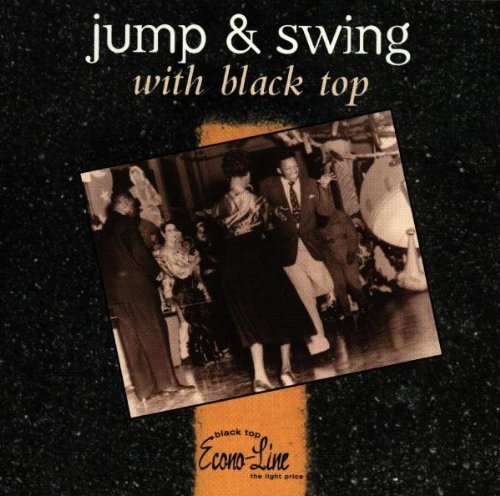 Price comparison product image Jump & Swing W/ Black Top