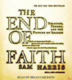 img - for The End of Faith by Sam Harris (2013-12-31) book / textbook / text book