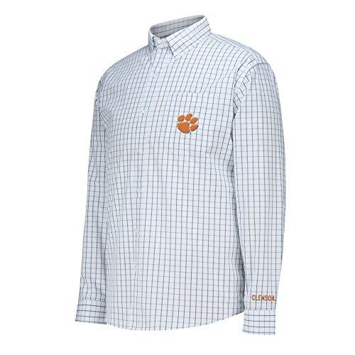Ncaa Button Down Shirt - 9