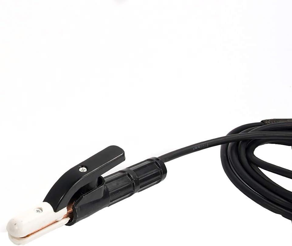 3ft Welding Electrode Holder 300 Amp and Cable 10-25mm Connector for ARC MMA Inverter Welder