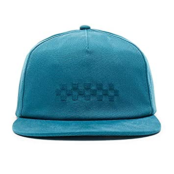 Vans Overtime Hat -Fall 2018-(VN0A3TNQYDW1) - Corsair - One Size