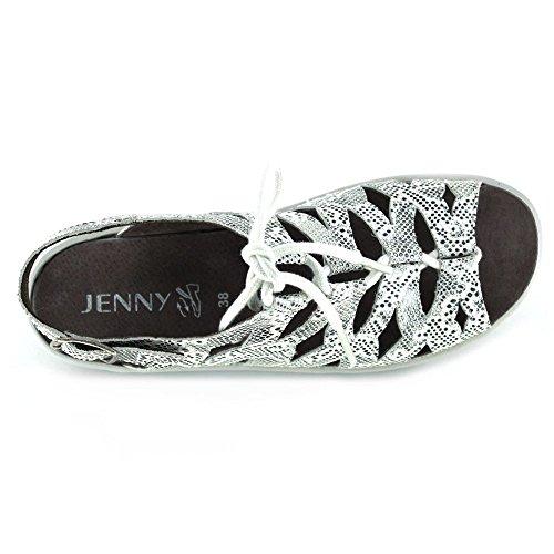 Jenny Korfu 22-56550-67 Grau Kombi