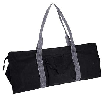 Amazon.com: Bageek - Bolsa multiusos para esterilla de yoga ...