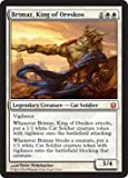 Magic: the Gathering - Brimaz, King of Oreskos (5/165) - Born of the Gods