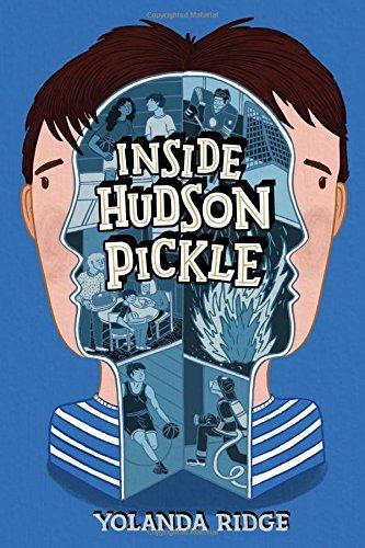Download Inside Hudson Pickle ebook