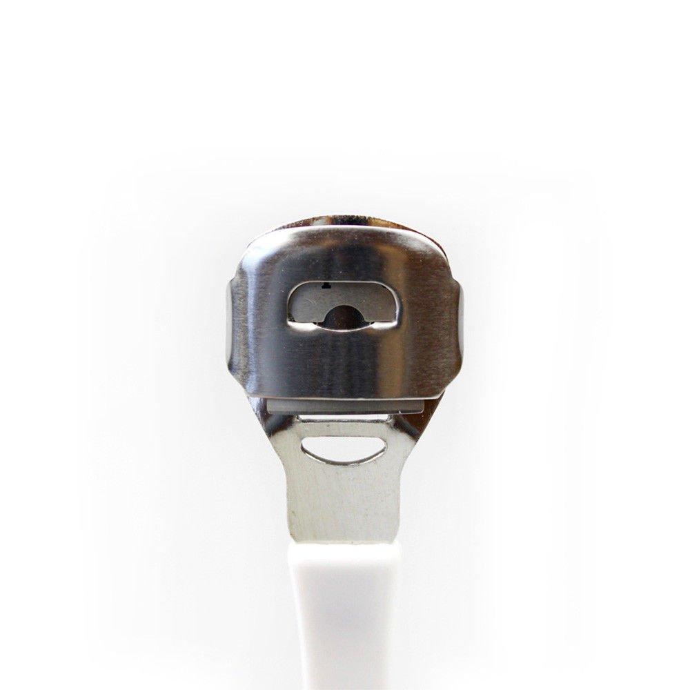 Superland Bola hinchable para parachoques (1,2 m, 1,5 m, 0,8 mm ...