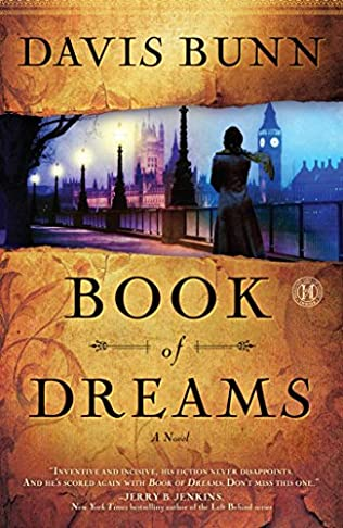 book cover of Book of Dreams