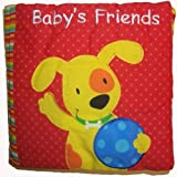 Baby's Friends, Catherine Hellier, 0764145401
