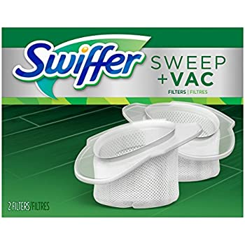 Amazon Com Swiffer Sweep And Vac Vacuum Replacement