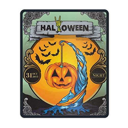 Halloween Night 31 Gaming Mouse Pad -