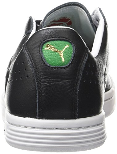 PumaCourt Star NM - Zapatillas Unisex adulto Negro - negro