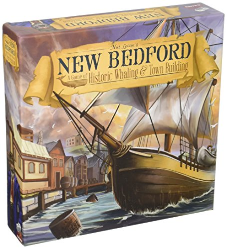 New Board Games