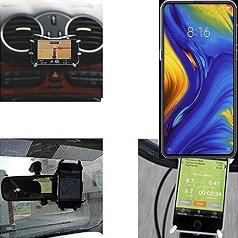 K-S-Trade® Soporte para Coche Y para Mesa Etc. para Xiaomi Mi Mix ...