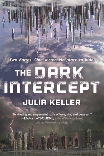 Image of The Dark Intercept