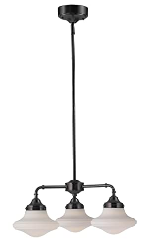 Amazon.com: lb72142 iluminación LED de techo (3 luces ...