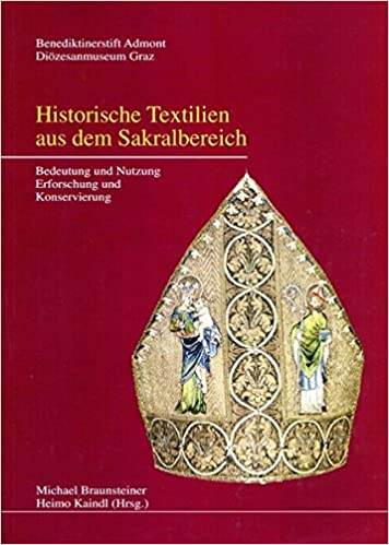 Historische Textilien aus dem Sakralbereich: Bedeutung und Nutzung ...