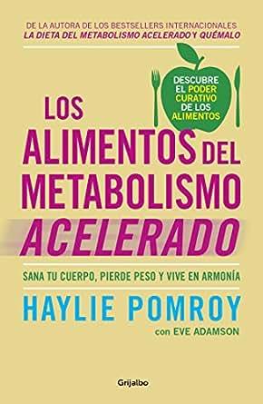 Dieta del metabolismo acelerado pdf gratis descargar