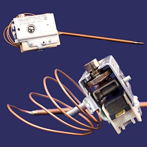 Frigidaire 316032411 Oven -