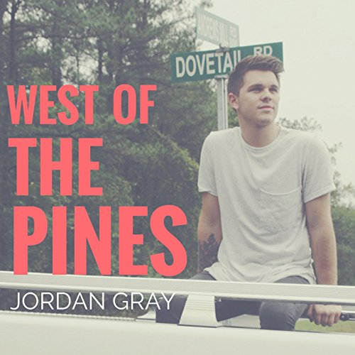 West of the Pines