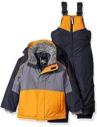 Toddler Boys' Bender Snowsuit