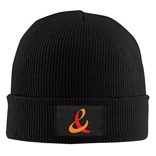 pks-unisex-black-france-telecom-logo-and-knit-cap