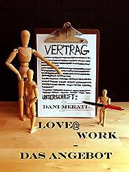 Love@work - Das Angebot