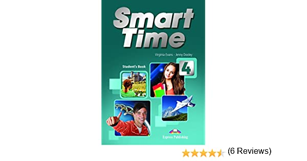 SMART TIME 4 STUDENTS BOOK: Amazon.es: Express Publishing (obra colectiva): Libros en idiomas extranjeros
