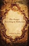 The Gospel According to Nathanael, Nathanael Bar-Jonah, 1438908148