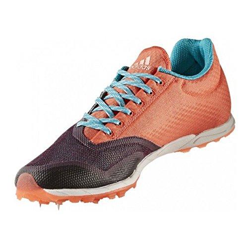 Mujer De Xcs rojnoc Adidas Zapatillas Roshel Para Azuene Running W Rojo taqYanF
