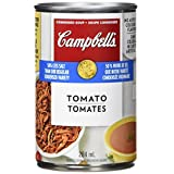 Campbell's Reduced Sodium Tomato Soup, 284ml