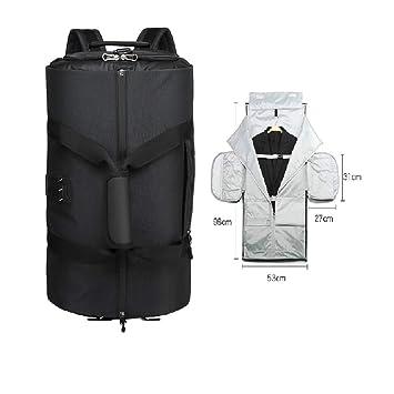 Amazon.com: PIKAJIU - Bolsa para trajes con correa para el ...