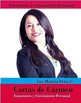 Cartas de Carmen: Emociones y Crecimiento Personal (Spanish ...